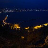 Алания -крепость :: igor G.