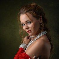 Angelica - Queen of the ball) :: Сергей Анисимов