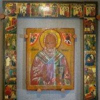 Тихвинский монастырь. :: юрий макаров