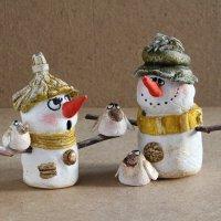 - Скоро Новый Год ...., а у нас ёлки нет ! :: Нина Сироткина