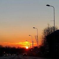 Дорога к солнцу :: Artur Pauris