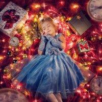 Новогоднее желание :: Евгений Кодяев