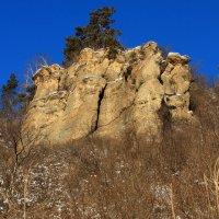 Каменный край. :: Радмир Арсеньев