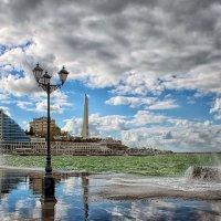 Немного о Севастополе. :: Анна Пугач
