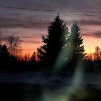 Дыхание Зимы! :: Дмитрий (Горыныч) Симагин