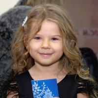 День рождения замечательной девочки Лолиты :: Наталия Сарана