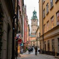 Стокгольм,Швеция :: Наталия Л.