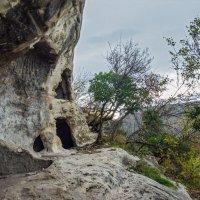 Пещерный город :: Варвара