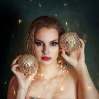 Красивая девушка :: Marina Reim