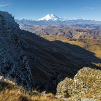 Плато Канжол (2950 м) :: Аnatoly Gaponenko