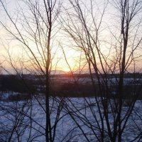 Закатное время.... :: Светлана Z.