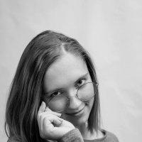 Дочь :: Helga Sergeenko