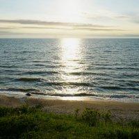 Балтийское море. :: Murat Bukaev