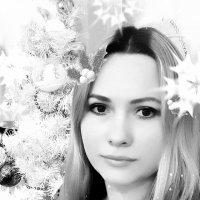 С наступающим! :: Мария Гуськова