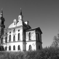 храм Архангела Михаила :: Игорь Егоров