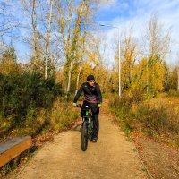 велопрогулка :: Руслан А
