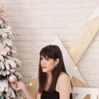Новый 2021 :: Наталия Сарана