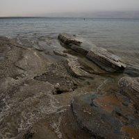 пару слов о Мёртвом море :: Осень