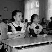 Начало :: Дмитрий (Горыныч) Симагин