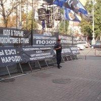 Киев Темные времена :: Борис