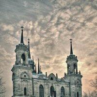 Владимирская церковь :: anderson2706