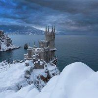 Ласточкино ннездо :: Сергей Титов