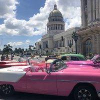 Исторический центр Гаваны :: Славик Обнинский