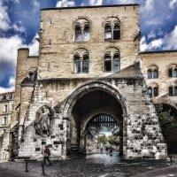 Айгельштайнские ворота :: Alexander Andronik