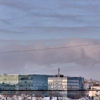 canon 7d mii> 100-400L дистанция около 2 км)) :: Viktor Nogovitsin