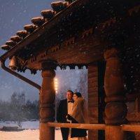 Лилия и Андрей :: Оксана Денина