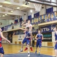 Атака... :: Андрей Хлопонин