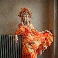 Весна скоро)) :: Саша Бабаев