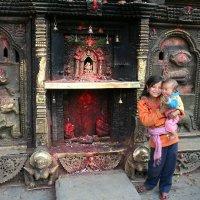 Будущее Непала :: Светлана Булашевская