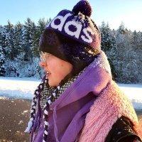 Сонина зима :: Борис