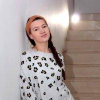 Лиля :: Наталия Сарана