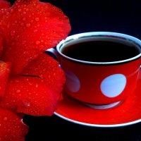 Чай-это личное :: TAMARA КАДАНОВА