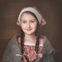 Доброго и уютного вечера! :: Анжелика Веретенникова