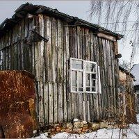 Дом :: Влад Чуев