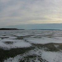 Наконец -то зима! :: Сергей F