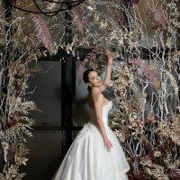 Невеста в студии :: Денис Финягин