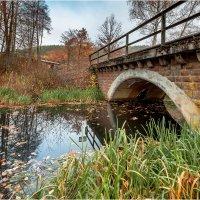 Старый мост :: Bo Nik