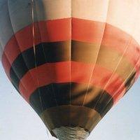 Полет на шаре :: Борис