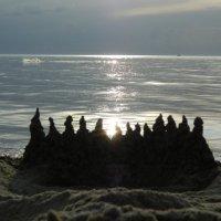 Млечный путь (морской) :: Lina Liber