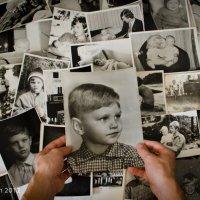 Назад в детство :: Vladimir Kaydalin