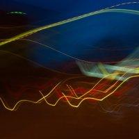 Цвет ночи :: Лилия Климкович