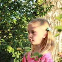 Серия: Дети - цветы жизни :: Любовь Губанова
