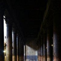 Великие колонны :: Мария Юрцевич