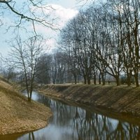 рождение реки :: виталий Цицюрский