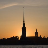 Петропавловка :: Julilus Anybody
