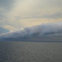 Облака :: Алексей Зверев